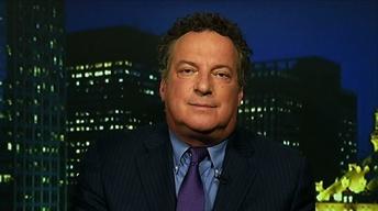 Journalist Tim Weiner