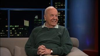Comedian-actor Tim Conway