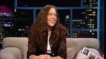 Writer Miriam Pawel