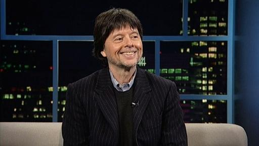 Filmmaker Ken Burns Video Thumbnail