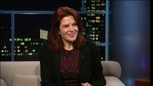 Singer-songwriter Rosanne Cash Video Thumbnail