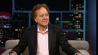 Scientist Ken Caldeira