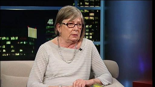 Writer Barbara Ehrenreich Video Thumbnail