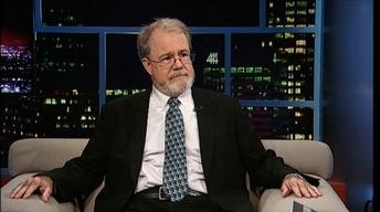 Economist William Easterly