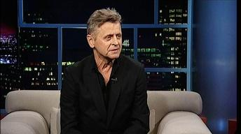 Dancer-actor Mikhail Baryshnikov image