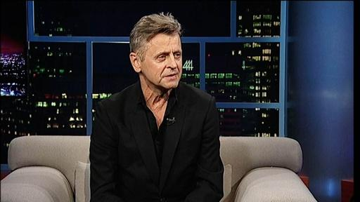 Dancer-actor Mikhail Baryshnikov Video Thumbnail