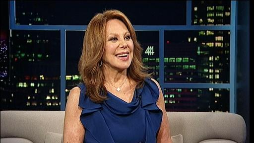 Actress-author-activist Marlo Thomas Video Thumbnail