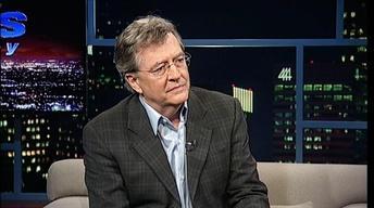 Environmental Working Group president Ken Cook