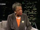 Tavis Smiley   Maya Angelou Tribute