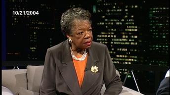 Maya Angelou Tribute