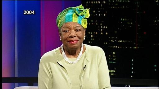 Tribute to Maya Angelou Video Thumbnail