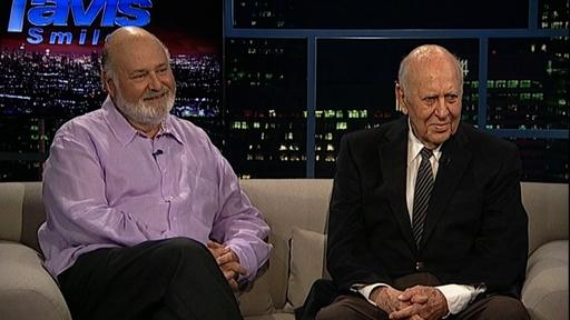 Carl Reiner & Rob Reiner Video Thumbnail