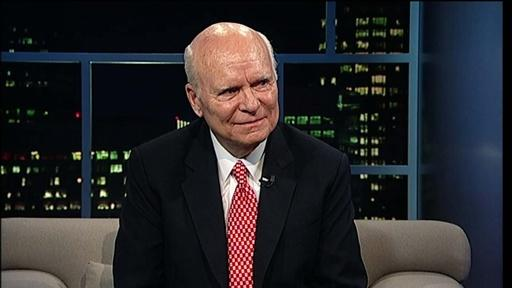 C-SPAN founder Brian Lamb Video Thumbnail