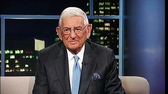 Civic leader Eli Broad