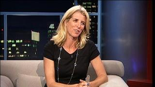 Filmmaker Rory Kennedy