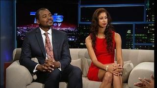 Alvin Ailey ADT's Robert Battle & Alicia Graf Mack