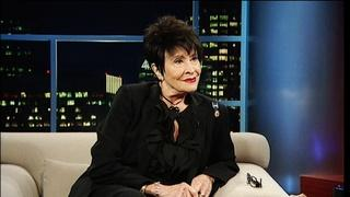 Actress-singer-dancer Chita Rivera