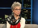 Tavis Smiley | Actress Rita Moreno