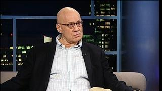 Writer James Ellroy