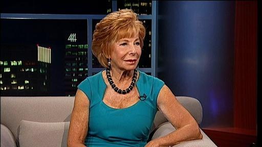 Author Gail Sheehy Video Thumbnail