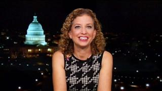DNC chair Rep. Debbie Wasserman Schultz