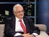 Tavis Smiley | Financial journalist Martin Wolf