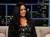Tavis Smiley | Percussionist Sheila E.