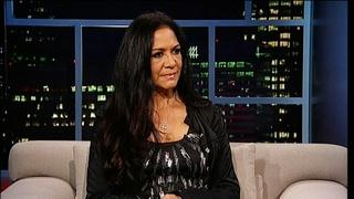 Percussionist Sheila E.