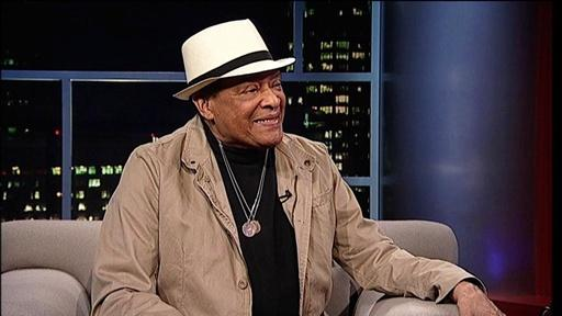 Jazz vocalist Al Jarreau Video Thumbnail