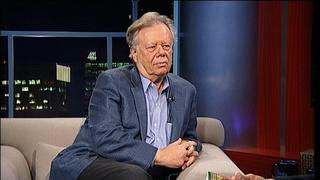 Writer John Lahr