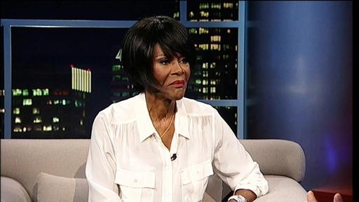 Actress Cicely Tyson Video Thumbnail