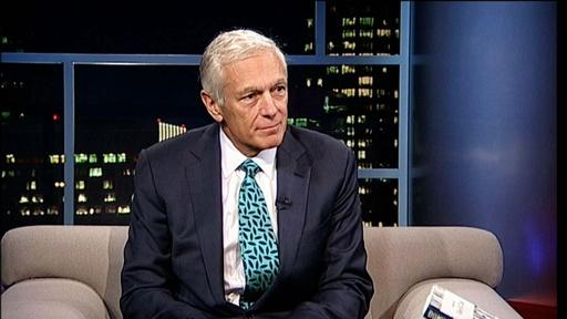 (Ret.) Gen. Wesley Clark Video Thumbnail