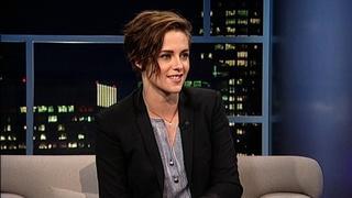Actress Kristen Stewart, October 20, 2014