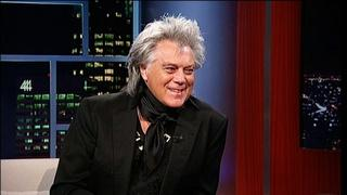 Singer-songwriter-musician Marty Stuart