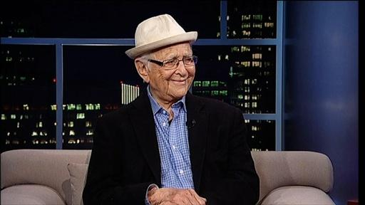 TV producer Norman Lear Video Thumbnail