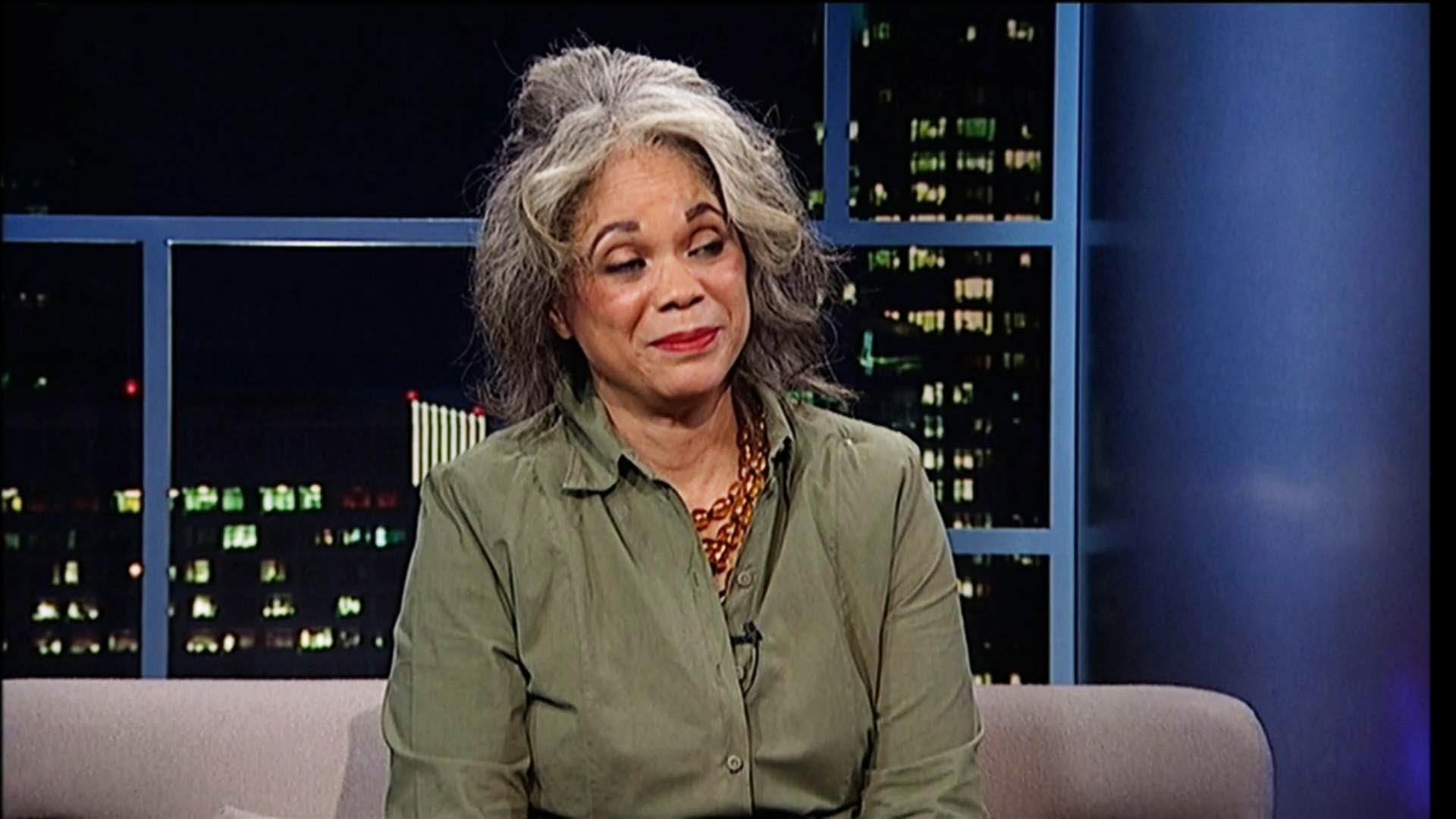 Attorney-activist Connie Rice