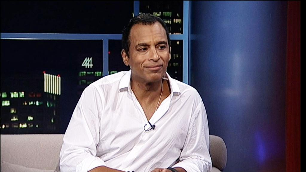 Lyric jon secada songs lyrics : Singer-songwriter Jon Secada | Interviews | Tavis Smiley | PBS