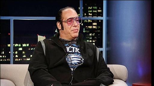 Comedian-actor Andrew Dice Clay Video Thumbnail