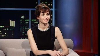 Actress Felicity Jones