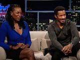 Tavis Smiley | Actor Nate Parker & Psychologist Dr. Valerie Purdie-Vaughns