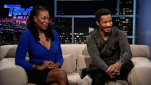 Actor Nate Parker & Psychologist Dr. Valerie Purdie-Vaughns Video Thumbnail