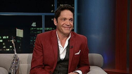 Saxophonist Dave Koz Video Thumbnail