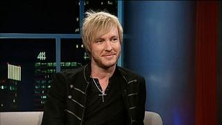 Guitarist Kenny Wayne Shepherd