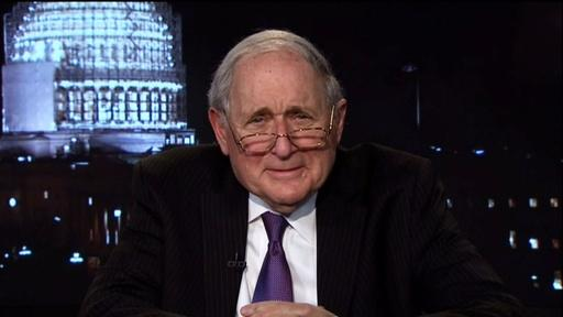 Sen. Carl Levin Video Thumbnail