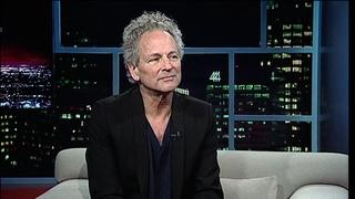 Guitarist-singer-songwriter Lindsey Buckingham