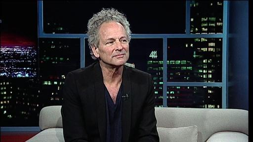 Guitarist-singer-songwriter Lindsey Buckingham Video Thumbnail