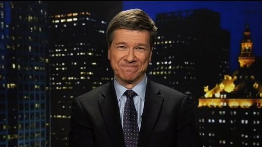 Economist Jeffrey Sachs Video Thumbnail