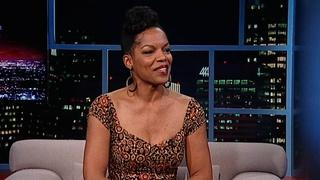 Singer-Playwright Nnenna Freelon