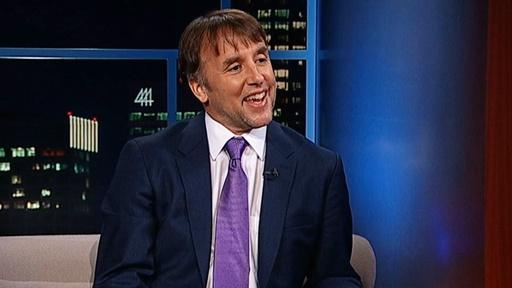 Writer-Director Richard Linklater Video Thumbnail