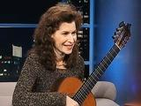 Tavis Smiley | Classical Guitarist Sharon Isbin
